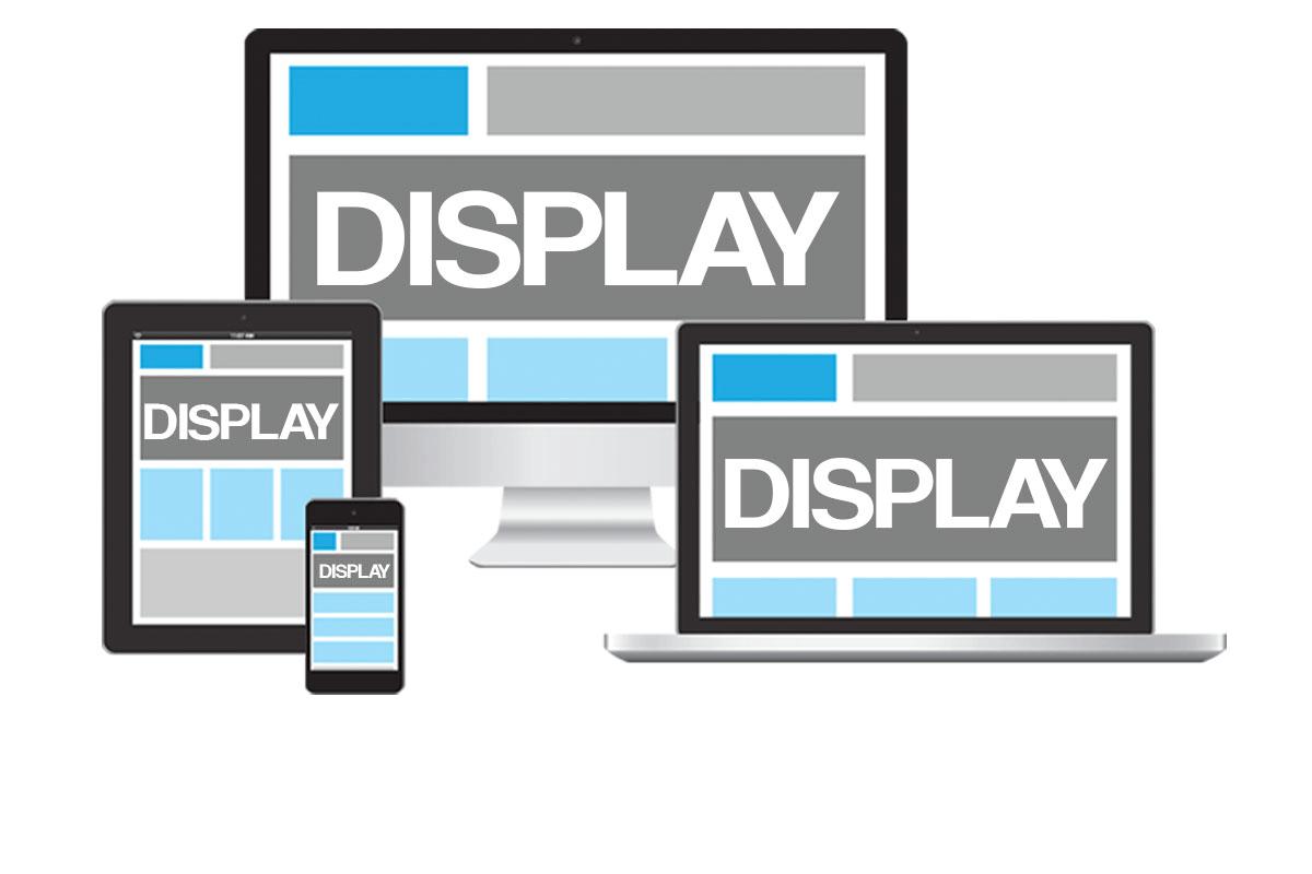 Display Advertising: Ontdek hier de kracht er van!