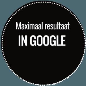 Hoe krijg ik mijn website hoog in Google?