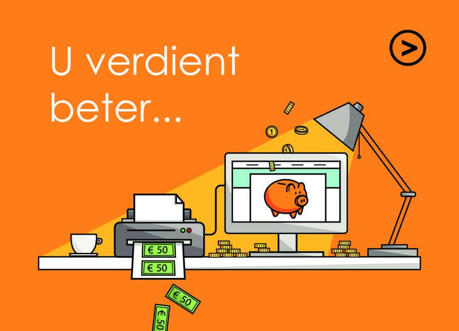 Wat mag een klant mij kosten? Effectieve prijsberekening voor marketing.