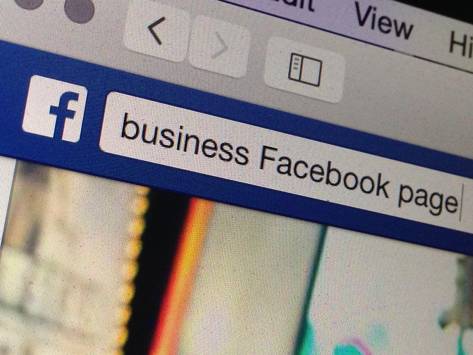 Facebook adverteren met Webstijl