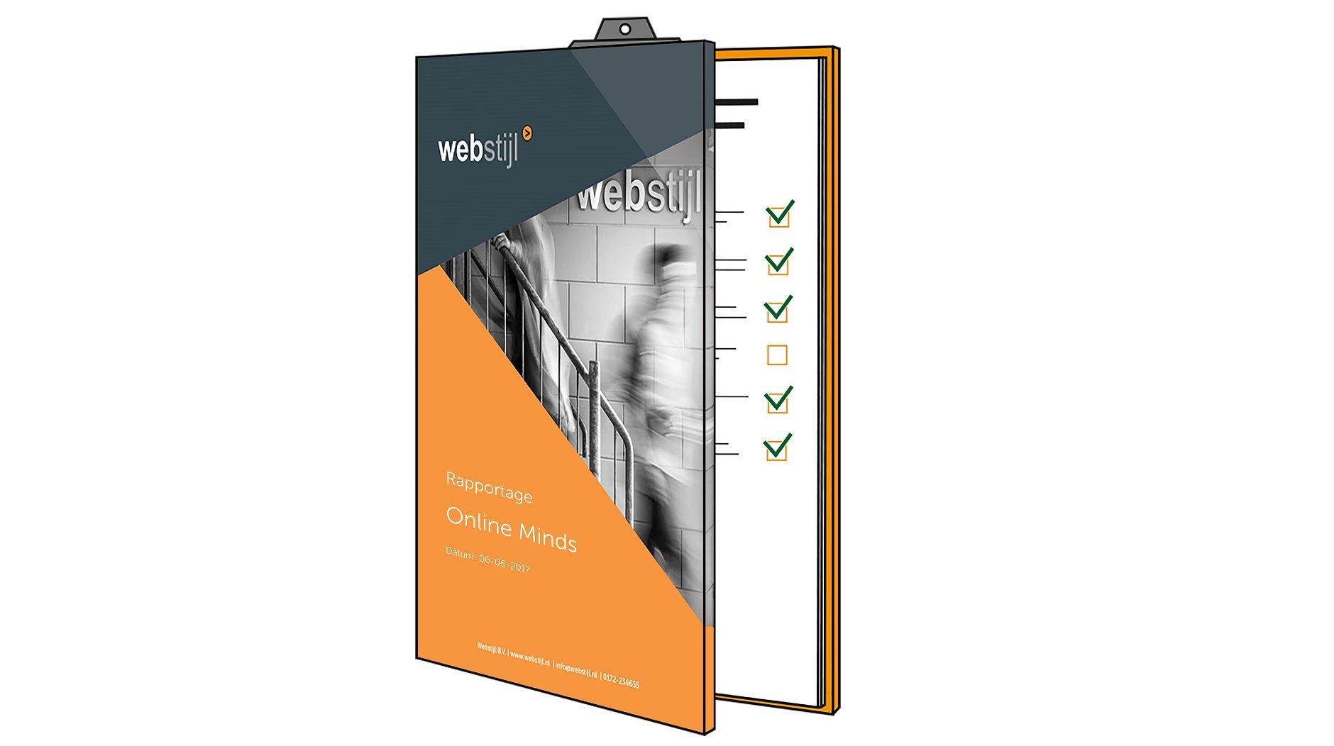 Meer succes met een online marketing plan