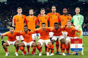 Wat kunnen wij leren van het Nederlands elftal?