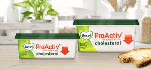 Branding Becel